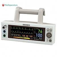 Монитор пациента Heaco Prizm3  ультракомпактный транспортный