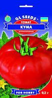 Томат Кума суперурожайный крупноплодный среднеспелый, упаковка 0,2 г