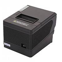 Xprinter XP-Q260III термопринтер POS чековый принтер 80 мм   код: 10.04536