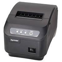 Термопринтер, POS, чековый принтер Xprinter XP-Q200II 80мм | код: 10.04068