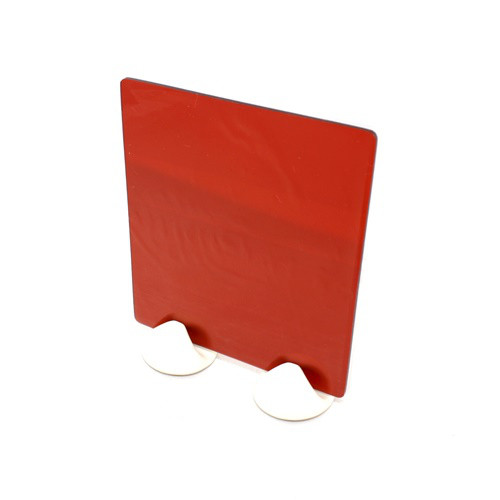 Светофильтр Cokin P красный, квадратный фильтр 2000-01562