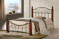"""Кровать """"Zamira 12"""" 180*200"""