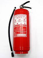 Огнетушитель порошковый ОП-6, фото 1