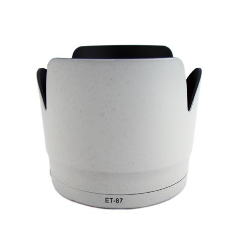 Бленда ET-87 Canon EF 70-200 f/2.8L IS II, серая 2000-02788
