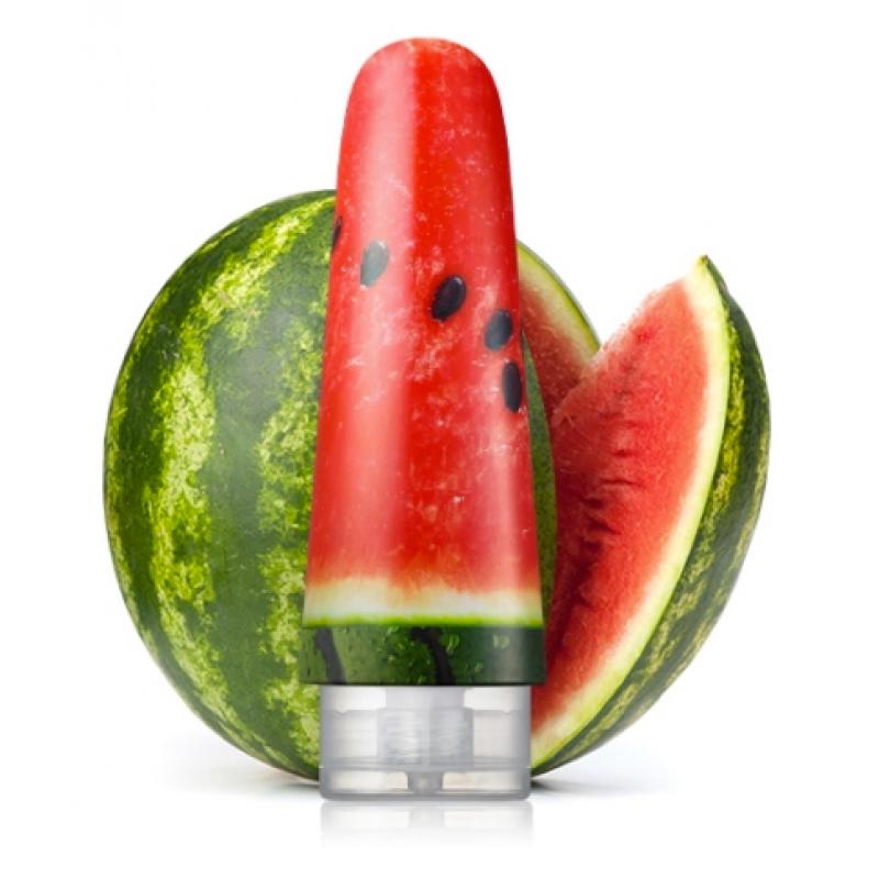 Универсальный увлажняющий гель Арбузное мороженое LadyKin Fresh Watermelon Icing Gel Bar