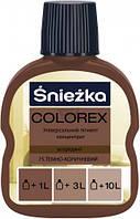 Пигмент Sniezka Colorex 75 т. коричневый, 100 мл