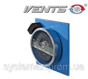 Круглый канальный центробежный приточный вентилятор ВЕНТС ВЦ-ПН (фото)