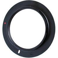 Адаптер-перехідник M42 - Nikon, перехідне кільце 2000-01621