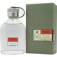 Hugo Boss Hugo men (Хьюго Босс Хуго мэн), мужская туалетная вода, 100 ml