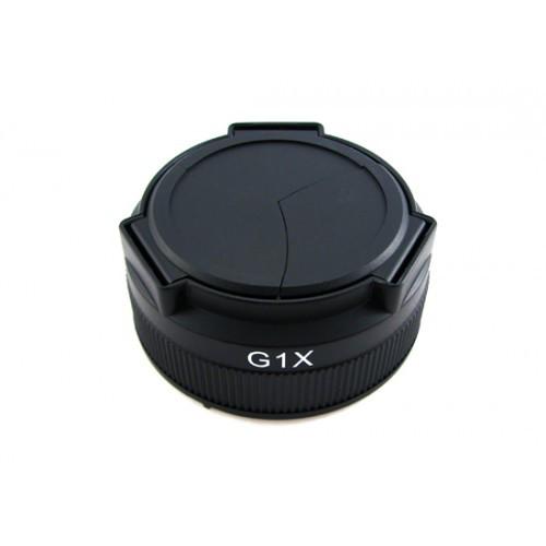 Самооткрывающаяся крышка для Canon Powershot G1X 2000-02442