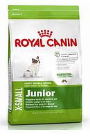 Royal Canin сухой корм для щенков, миниатюрных размеров, до 10 месяцев - 500 г