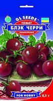 Томат Блэк Черри изысканный десертный томат-лиана сорт раннеспелый витаминный очень полезный, упаковка 0,1г