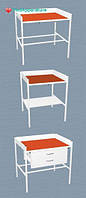Столик пеленальный