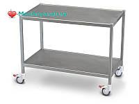 Стол медицинский инструментальный СИ-60