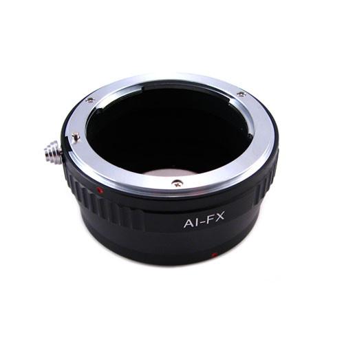 Адаптер переходник Nikon AI - Fujifilm X FX Ulata 2000-02359