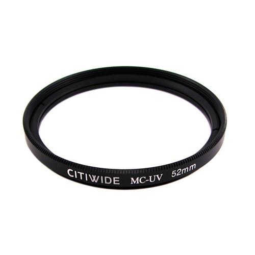 Ультрафиолетовый UV-MC фильтр 52мм CITIWIDE 2000-01230