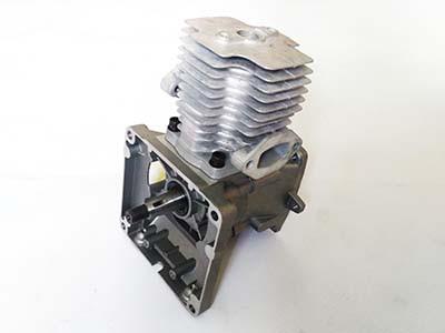 Мотор в зборі обприскувача 3W-3