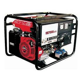 Бензиновий генератор ELEMAX SH-7000-RAVS