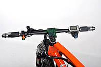 Элитный горный электрический велосипед Fat-Bike Love Freedom крутой с толстыми колесамимощность 500 ВТ