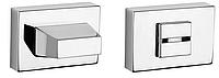 Накладка WC-фиксатор TUPAI 3045 - хром