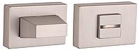 Накладка WC-фиксатор TUPAI 3045 - матовый никель