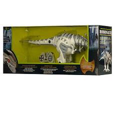 Робот динозавр Robosaur TT320 Робозавр на радиоуправлении, фото 3