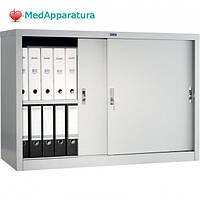 Шкаф архивный Практик AMT 0812