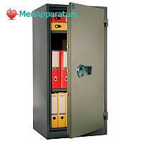 Огнестойкий шкаф Valberg BM-1260 EL