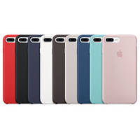 Чехол Silicone Case для Apple iPhone 7 Plus/8 Plus