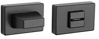 Накладка WC-фиксатор TUPAI 3045 - матовый черный