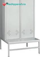 Скамья-подставка Практик LS-01-40 ЛДСП