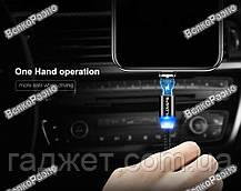 Магнитный  USB кабель .USB кабель. Micro USB кабель., фото 3