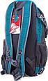 Практичный городской, спортивный рюкзак 20 л. Onepolar W1798-green, фото 4