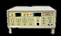 Аппарат Амплипульс-5Бр для низкочастотной физиотерапии