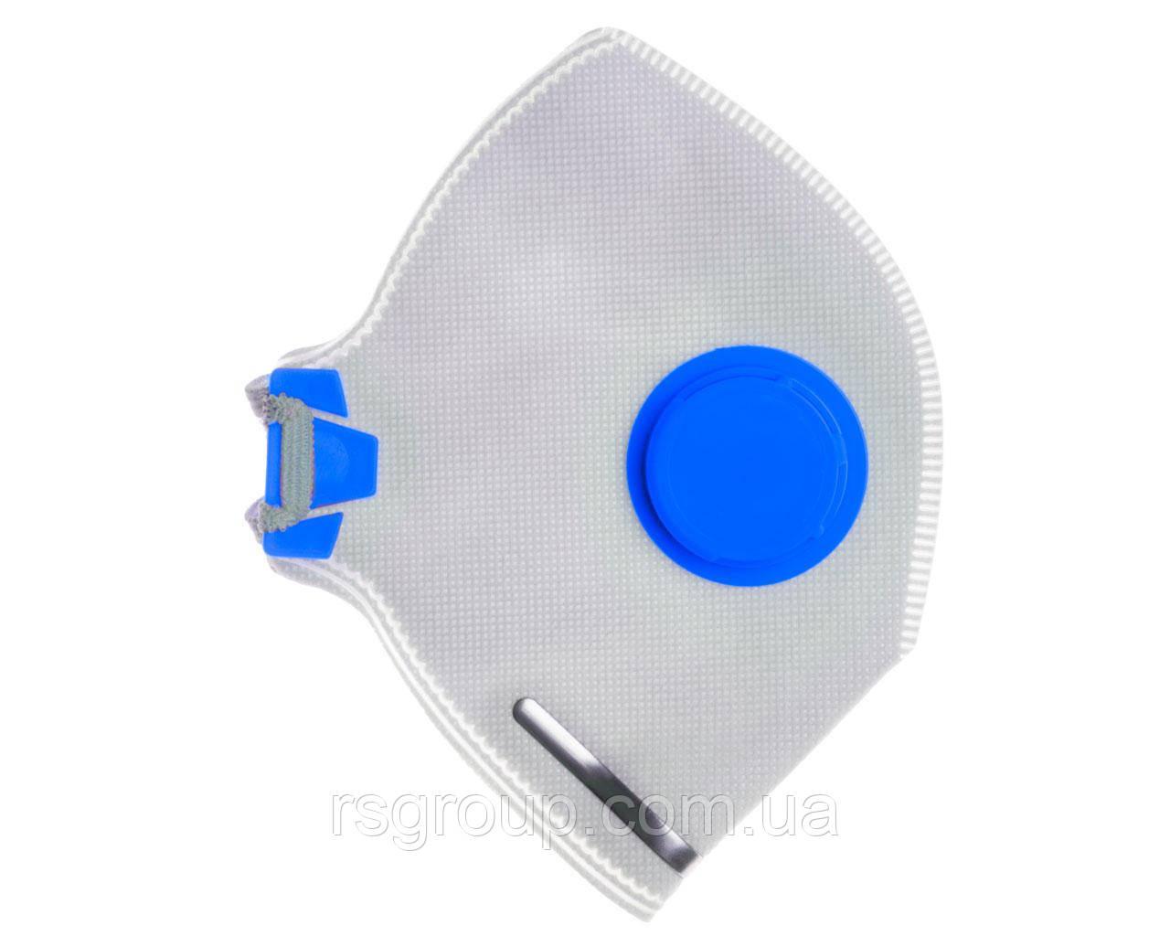 Спектр-1К с клапаном синий (аналог Росток)