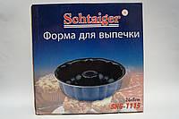 Форма для выпечки кексов Schtaiger SHG-1115