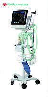 Аппарат ИВЛ искусственной вентиляции легких ЮВЕНТ A UTAS (аппарат высокого давления)