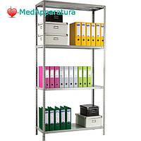 Стелаж MS 200KD/100x40/4