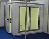 Холодильная камера для хранения рыбы, мяса и т.д., фото 6
