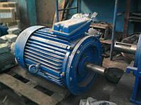 Электродвигатель 4АМУ250S6 45 кВт 1000 об/мин (45/1000)