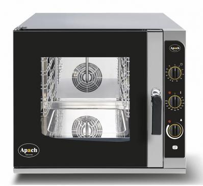 Конвекционная печь Apach AP5.23QM