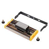 Прожектор светодиодный BIOM 50W COB Pro IP65 slim 220V холодный белый, фото 2