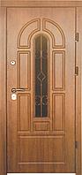Двери Форт - модель Ковка №2