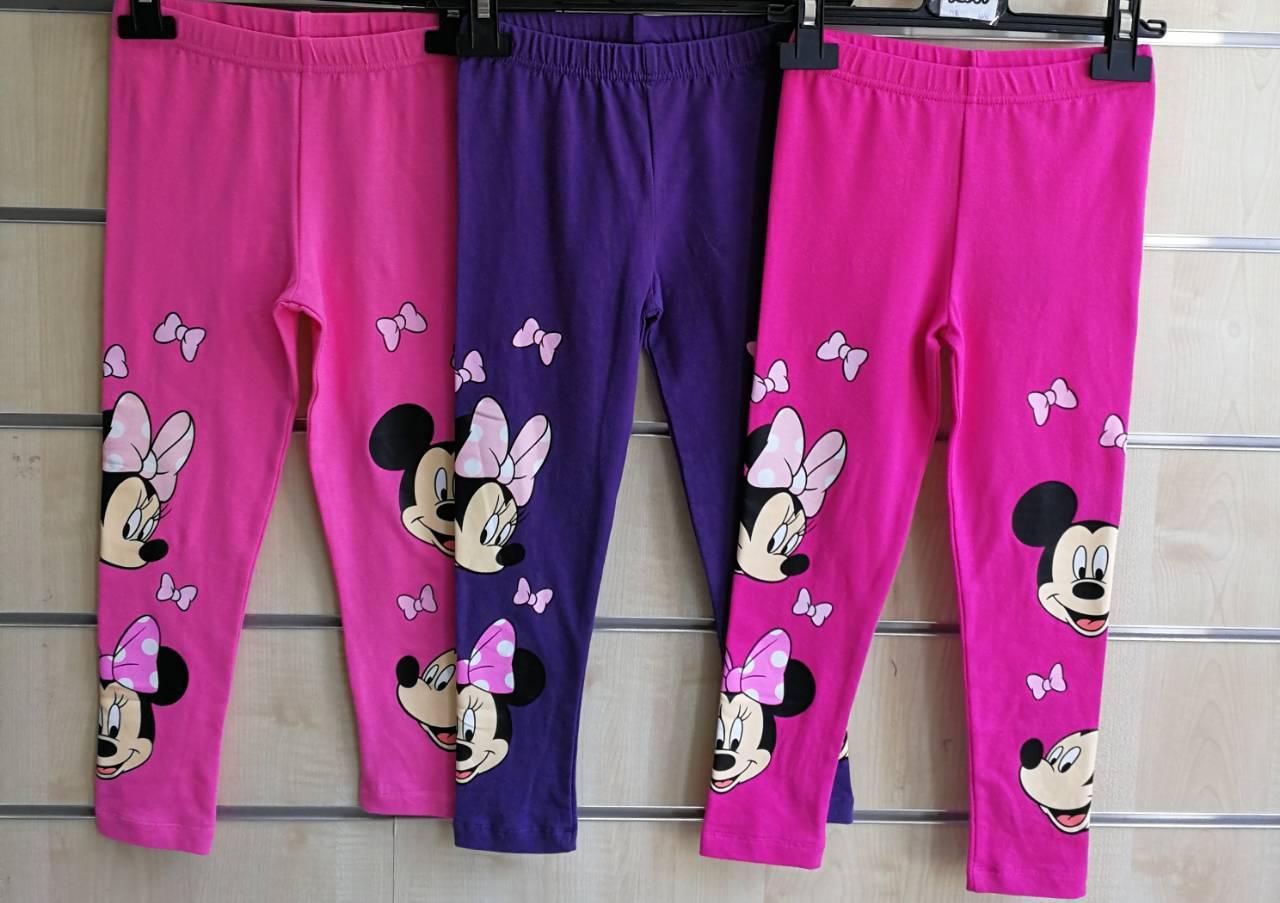 Лосины для девочек Disney 98-134 р.р.