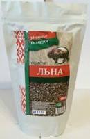 Семена льна 400 г (Чернигов) -  для похудения, нормализации пищеварения