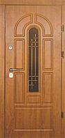 Двери Форт - модель Ковка №4