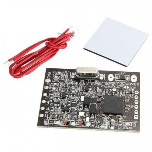 Микросхема XBOX X360 Ace V3 150MHz с кабелем