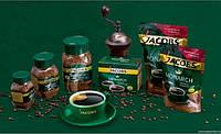 АКЦИЯ!!! СКИДКА 5%  при покупке КОФЕ JACOBS  на сумму от 2000 грн с 1.08 по 5.08