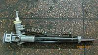 Ремонт рулевая рейка Daewoo Matiz