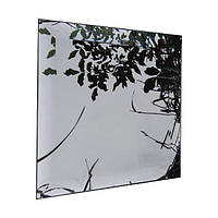 Дзеркальна плитка зелена, бронза, графіт 600*600 фацет 10мм, фото 1